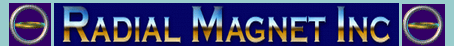 radial-magnet